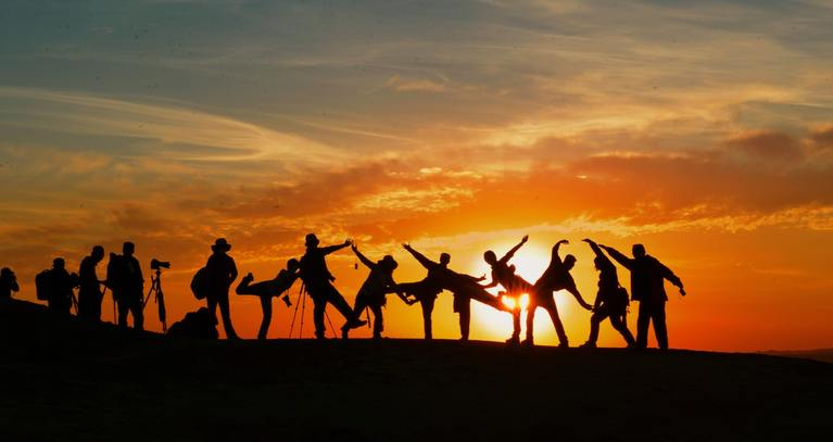 Team Building Activities For Improving Your Work Place