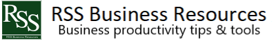 RSS Business Resources