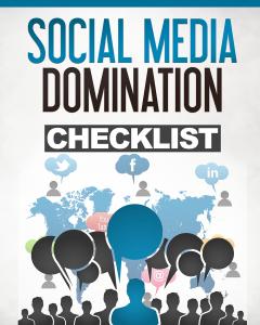 Social Domination Checklist